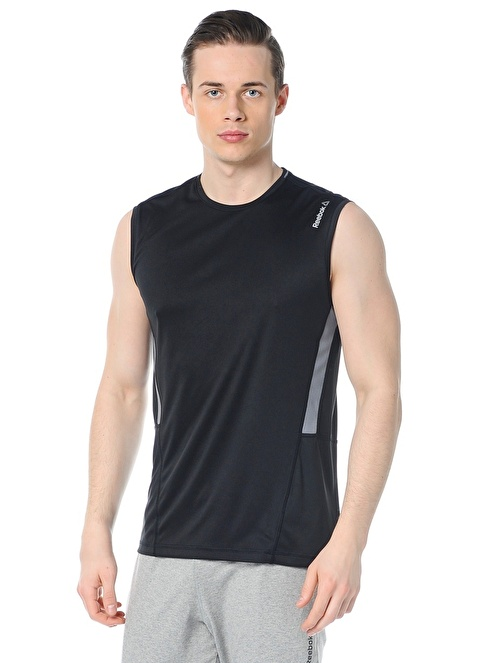 Reebok Atlet Siyah